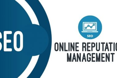 SEO and Online Reputation Management